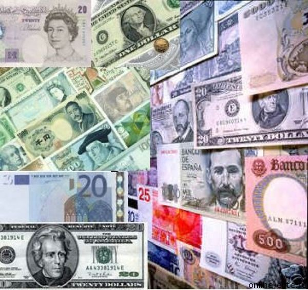 Форекс откуда берет деньги
