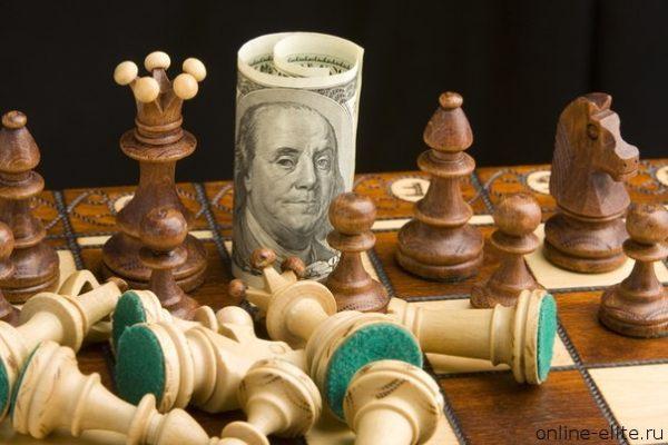 Онлайн-репетитор по шахматам